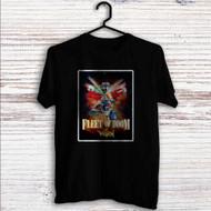 Fleet of Doom Voltron Custom T Shirt Tank Top Men and Woman