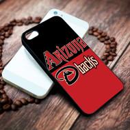arizona diamondbacks on your case iphone 4 4s 5 5s 5c 6 6plus 7 case / cases