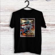 Gatchaman Custom T Shirt Tank Top Men and Woman