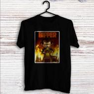 Gravity Falls Bipper Custom T Shirt Tank Top Men and Woman