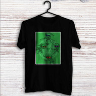 Link Ninja Turtles The Legend of Zelda Custom T Shirt Tank Top Men and Woman