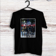 Psycho Pass Custom T Shirt Tank Top Men and Woman