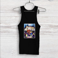 Digimon Tamers Custom Men Woman Tank Top