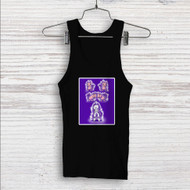 Fusion of Pokémon Mewtwo Custom Men Woman Tank Top