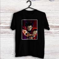 Ultimate Gohan Dragon Ball Z Custom T Shirt Tank Top Men and Woman