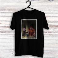 Wreck it Ralph Totoro Custom T Shirt Tank Top Men and Woman