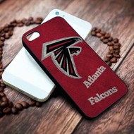Atlanta Falcons  2 on your case iphone 4 4s 5 5s 5c 6 6plus 7 case / cases