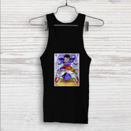 Mystic Gohan Dragon Ball Z Custom Men Woman Tank Top