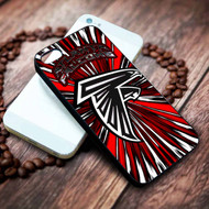 Atlanta Falcons  3 on your case iphone 4 4s 5 5s 5c 6 6plus 7 case / cases