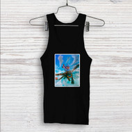 Toothless and Stitch Custom Men Woman Tank Top