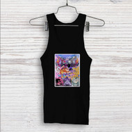Uncle Grandpa STeven Universe Custom Men Woman Tank Top