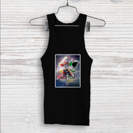 Voltron Force Custom Men Woman Tank Top