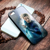 Avengers Age Of Ultron Aaron Taylor Johnson Quicksilver on your case iphone 4 4s 5 5s 5c 6 6plus 7 case / cases