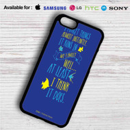 Disney Dory Quotes on your case iphone 4 4s 5 5s 5c 6 6plus 7 Samsung Galaxy s3 s4 s5 s6 s7 HTC Case