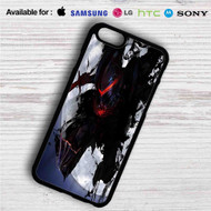 Fate Zero Stay Night Berseker on your case iphone 4 4s 5 5s 5c 6 6plus 7 Samsung Galaxy s3 s4 s5 s6 s7 HTC Case