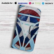 Captain America Shield Iron Man Arc Reactor Custom Leather Wallet iPhone 4/4S 5S/C 6/6S Plus 7| Samsung Galaxy S4 S5 S6 S7 Note 3 4 5| LG G2 G3 G4| Motorola Moto X X2 Nexus 6| Sony Z3 Z4 Mini| HTC ONE X M7 M8 M9 Case