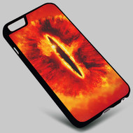 Eye of Sauron The Lord of The Rings Iphone 5 Case
