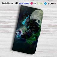 Maokai League of Legends Custom Leather Wallet iPhone 4/4S 5S/C 6/6S Plus 7| Samsung Galaxy S4 S5 S6 S7 Note 3 4 5| LG G2 G3 G4| Motorola Moto X X2 Nexus 6| Sony Z3 Z4 Mini| HTC ONE X M7 M8 M9 Case