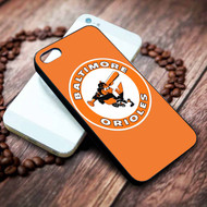 Baltimore Orioles  2 on your case iphone 4 4s 5 5s 5c 6 6plus 7 case / cases
