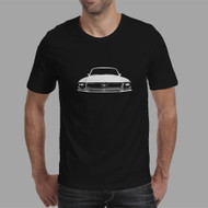 1968 Mustang Custom Men Woman T Shirt