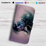 Talon League of Legends Custom Leather Wallet iPhone 4/4S 5S/C 6/6S Plus 7| Samsung Galaxy S4 S5 S6 S7 Note 3 4 5| LG G2 G3 G4| Motorola Moto X X2 Nexus 6| Sony Z3 Z4 Mini| HTC ONE X M7 M8 M9 Case