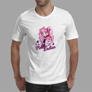 Chibiusa Tsukino Sailor Moon Custom Men Woman T Shirt
