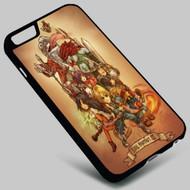 Final Fantasy IX Iphone 5 Case