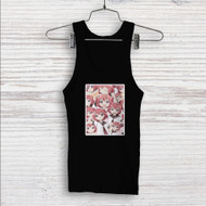 Akari Akaza Custom Men Woman Tank Top T Shirt Shirt