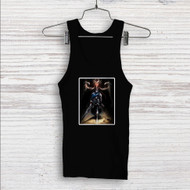 Artorias of the Abyss and Black Dragon Kalameet Custom Men Woman Tank Top T Shirt Shirt