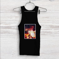 Natsu Dragneel Fire Fairy Tail Custom Men Woman Tank Top T Shirt Shirt