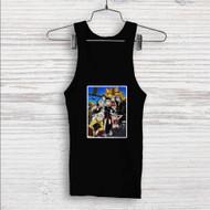 Soul Eater Custom Men Woman Tank Top T Shirt Shirt