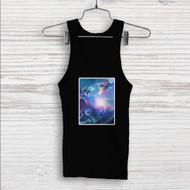 The AD Carries Vayne Draven Ashe League of Legends Custom Men Woman Tank Top T Shirt Shirt