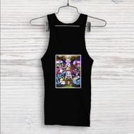 Undertale All Characters Custom Men Woman Tank Top T Shirt Shirt