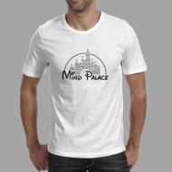 Mind Palace Custom Men Woman T Shirt