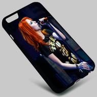 Hayley Williams Paramore Iphone 5 Case