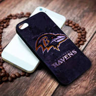 baltimore ravens on your case iphone 4 4s 5 5s 5c 6 6plus 7 case / cases