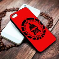 battlestar galactica cylon on your case iphone 4 4s 5 5s 5c 6 6plus 7 case / cases
