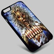 Iron Maiden Iphone 5 Case