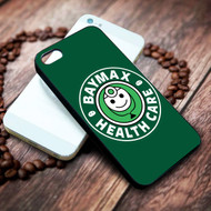 Baymax´s healthcare system on your case iphone 4 4s 5 5s 5c 6 6plus 7 case / cases