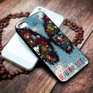 beach heat miami on your case iphone 4 4s 5 5s 5c 6 6plus 7 case / cases