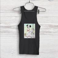 101 Dalmatians Disney Custom Men Woman Tank Top T Shirt Shirt