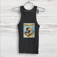Aladdin and Hercules Love Kiss Custom Men Woman Tank Top T Shirt Shirt