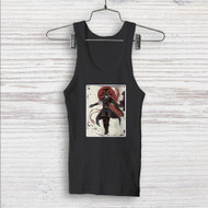 Assassin's Creed Avatar The Legend Of Korra Custom Men Woman Tank Top T Shirt Shirt