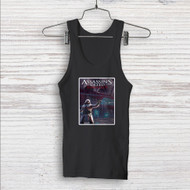 Assassin's Creed Identity Custom Men Woman Tank Top T Shirt Shirt