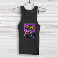 Batman and Robin Custom Men Woman Tank Top T Shirt Shirt