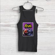 Batman and Robin Custom Men Woman Tank Top T Shirt Shirt