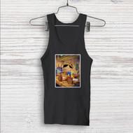 Disney Pinocchio Custom Men Woman Tank Top T Shirt Shirt
