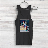 Disney Snow White Drunk Custom Men Woman Tank Top T Shirt Shirt