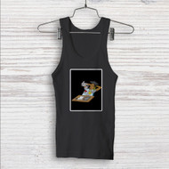 Fetty Wap Wake Up Custom Men Woman Tank Top T Shirt Shirt
