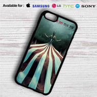 American Horror Story Freak Show on your case iphone 4 4s 5 5s 5c 6 6plus 7 Samsung Galaxy s3 s4 s5 s6 s7 HTC Case